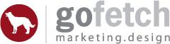 Go Fetch Marketing | Louisville Kentucky Logo