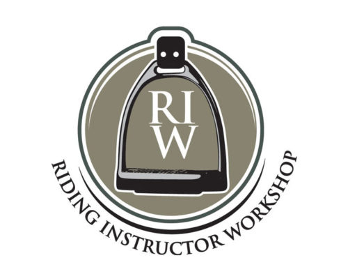 Riding Instructor Workshop