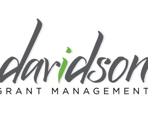 Davidson Grant Management Logo