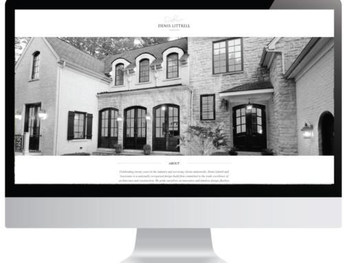 Denis Littrell Website