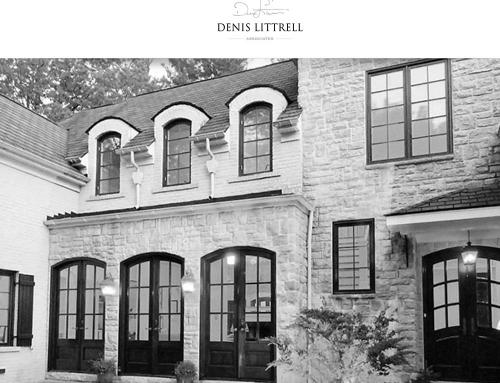 Denis Littrell Website