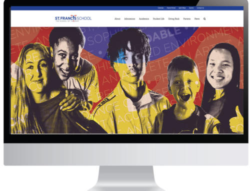 St. Francis School Website
