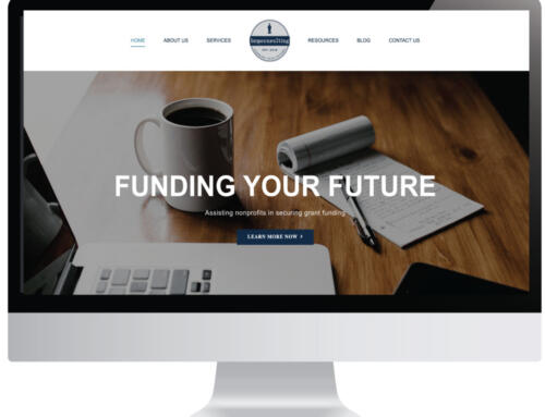 BMP Consulting Website
